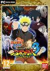Naruto Shippuden: Ultimate Ninja Storm 3 Full Burst  para Ordenador