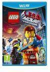 The LEGO Movie Videogame para Wii U