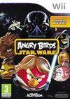 Angry Birds Star Wars para Wii