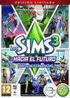 Los Sims 3 Hacia el Futuro para Ordenador