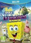 Bob Esponja la venganza de Plankton para Wii U