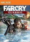 Far Cry Classic XBLA para Xbox 360