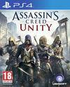 Assassin's Creed Unity para PlayStation 4