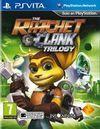 The Ratchet & Clank Trilogy  para PSVITA
