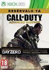 Call of Duty: Advanced Warfare para Xbox 360