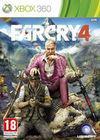 Far Cry 4 para Xbox 360
