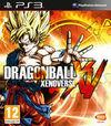 Dragon Ball Xenoverse para PlayStation 3