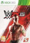 WWE 2K15 para Xbox 360
