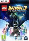 LEGO Batman 3: Más Allá de Gotham para PlayStation 3