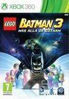 LEGO Batman 3: M�s All� de Gotham para Xbox 360