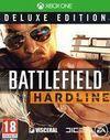 Battlefield Hardline para Xbox One