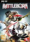 Battleborn para Ordenador