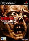 Resident Evil Survivor 2 Code: Veronica para PlayStation 2