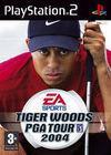 Tiger Woods PGA TOUR 2004 para PlayStation 2