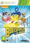 Bob Esponja. El h�roe para Xbox 360