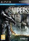Snipers para PlayStation 3