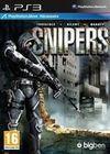 Snipers para PlayStation 3