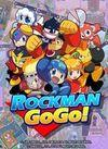 Megaman GoGo para Android
