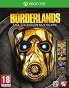 Borderlands: Una colección muy guapa para PlayStation 4