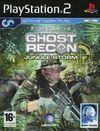 Tom Clancy's Ghost Recon: Jungle Storm para PlayStation 2