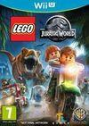 LEGO Jurassic World para PlayStation 4