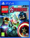 LEGO Marvel Vengadores para PlayStation 4