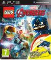 LEGO Marvel Vengadores para PlayStation 3