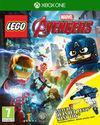 LEGO Marvel Vengadores para Xbox One