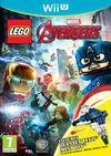 LEGO Marvel Vengadores para Wii U