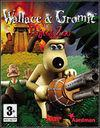 Cartula oficial de de Wallace & Gromit: in Project Zoo para PC