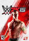WWE 2K15 para Ordenador