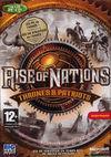 Rise of Nations: Thrones and Patriots para Ordenador