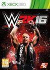 WWE 2K16 para Xbox 360