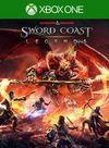 Sword Coast Legends para Xbox One