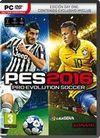 Pro Evolution Soccer 2016 para PlayStation 4