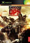 Car�tula oficial de de Shadow Ops: Red Mercury para Xbox