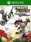 Trials Fusion: The Awesome Max Edition para Xbox One