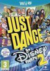 Just Dance: Disney Party 2 para Wii U
