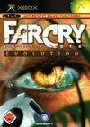 Far Cry Instincts Evolution para Xbox
