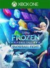 Frozen Free Fall: Batalla de bolas de nieve para Xbox One