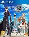 Sword Art Online: Hollow Realization para PlayStation 4