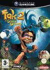 Car�tula oficial de de Tak 2: The Staff of Dreams para GameCube