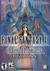 Final Fantasy XI: Chains of Promathia para Ordenador