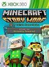 Minecraft: Story Mode - Episode 2: Assembly Required XBLA para Xbox 360