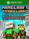 Minecraft: Story Mode - Episode 2: Assembly Required  para Xbox One