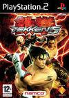 Tekken 5 para PlayStation 2