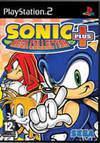 Sonic Mega Collection Plus para PlayStation 2