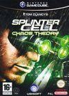 Splinter Cell Chaos Theory para GameCube