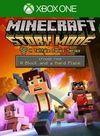 Minecraft: Story Mode - Episode 4: A Block and a Hard Place para Xbox One