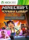Minecraft: Story Mode - Episode 4: A Block and a Hard Place XBLA para Xbox 360
